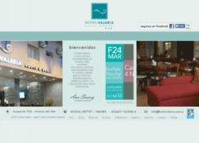 hosteriavaleria.com.ar