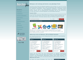 hosterplus.de