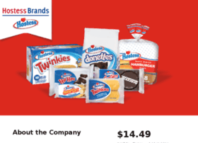 hostessbrands.com