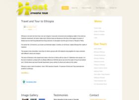 hostethiopiatour.com