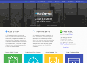 hostexpress.com