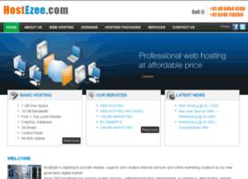 hostezee.com