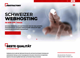 hostfactory.ch