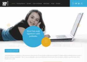 hostfate.com