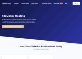 hostfilemaker.com
