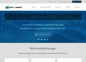 hostforwebsite.com