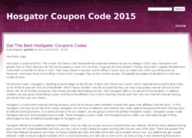 hostgator.drupalgardens.com