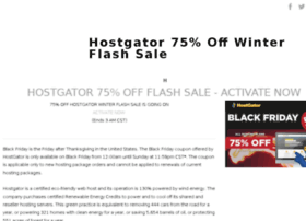 hostgatorblackfriday2014.snappages.com