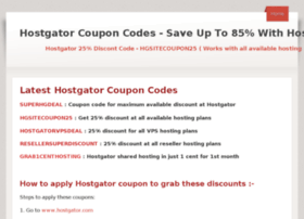 hostgatorcoupon-code.webs.com