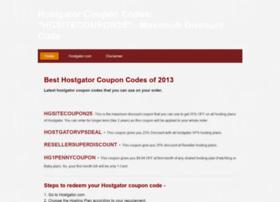 hostgatorcoupon-codes.weebly.com