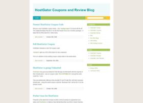 Hostgatorcoupon247.com