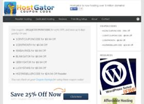 hostgatorcouponcode.org