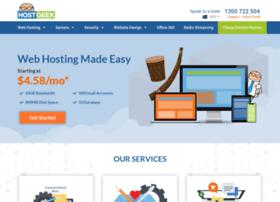 hostgeek.com.au