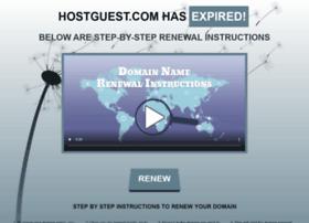 hostguest.com