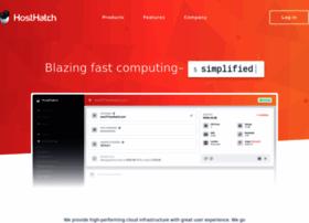 hosthatch.com