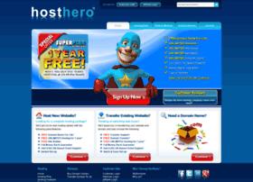 hosthero.co.uk