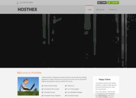 hosthex.com