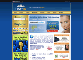 hosthi.com