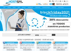 hostigal.com