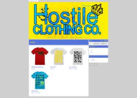 hostileclothing.bigcartel.com