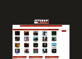 hostilegames.com