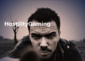 hostilitygaming.net