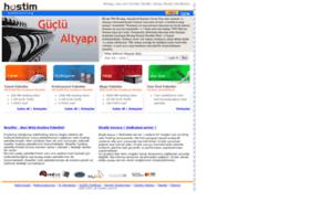 hostim.net