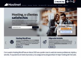 hostinet.com