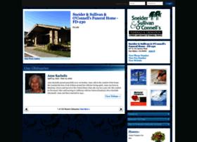 hosting-1085.tributes.com