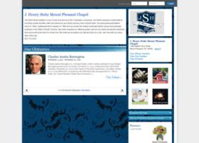 hosting-16052.tributes.com
