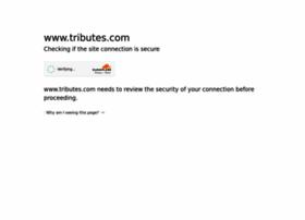 hosting-20892.tributes.com