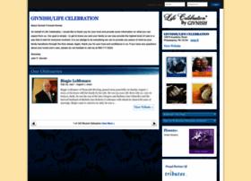 hosting-24900.tributes.com