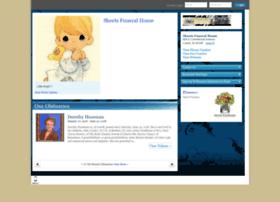 hosting-24975.tributes.com