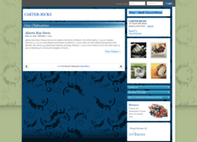 hosting-25019.tributes.com