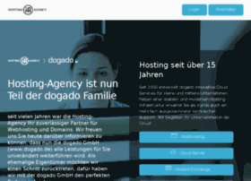 hosting-agency.de