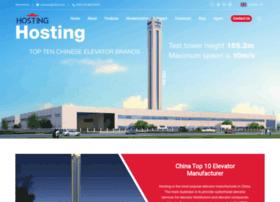 hosting-elevator.com