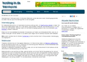 hosting-in.de