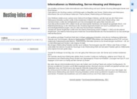 hosting-infos.net