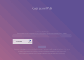 hosting-ipv6.com