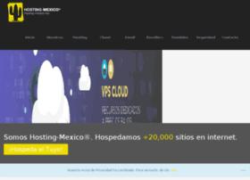 hosting-mexico.com.mx