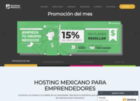 hosting-mexico.com