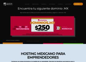 hosting-mexico.net