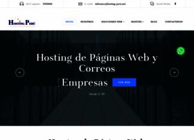 hosting-peru.net