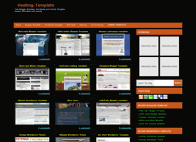 hosting-template.blogspot.com