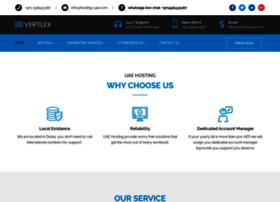 hosting-uae.com