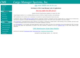 hosting.cargomanager.com