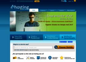 hosting.com.ve