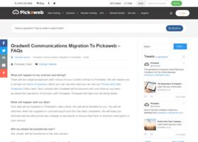 hosting.gradwell.com