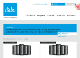 hosting.itabs.de