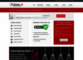 hosting.linux.pl